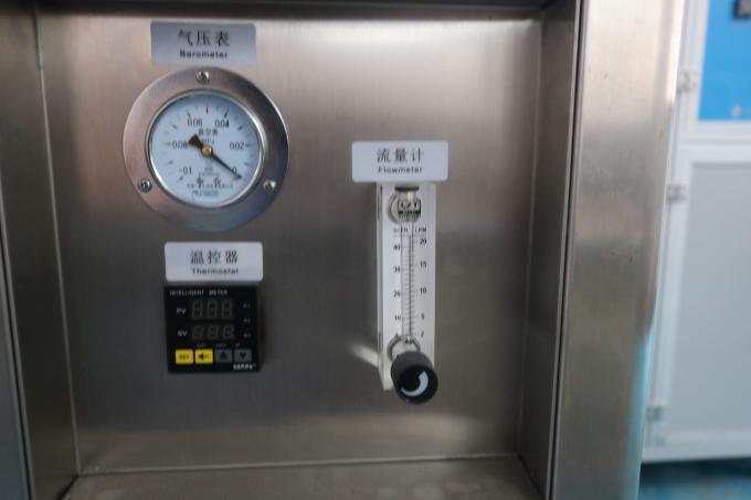 IEC60529 Fig 2 Ingress Protection Test Equipment / IP5 IP6