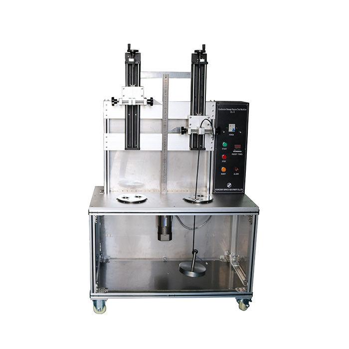 UL486A - 486B UL498 SD5.3 Test Method B Conductor Damage Degree  Test Machine
