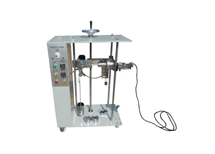 power cord iec test equipment tension    torque testing machine ac220v 50hz