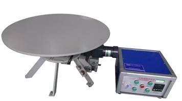 220V 50Hz Light Testing Equipment Lamp Tilt Test Bench 0-30 Degree GB7000