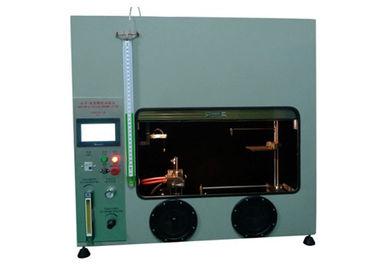 UL94 / IEC60695-11-2 Flammability Testing Equipment