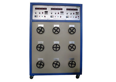 IEC60884 / IEC61058 Plug Socket Tester Load Box For Lab Equipment Testing